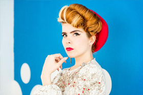 Paloma Faith tour dates